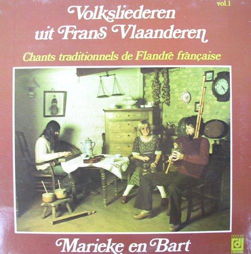 Vos derniers achats (vinyles, cds, digital, dvd...) - Page 4 Marieke-6cf09